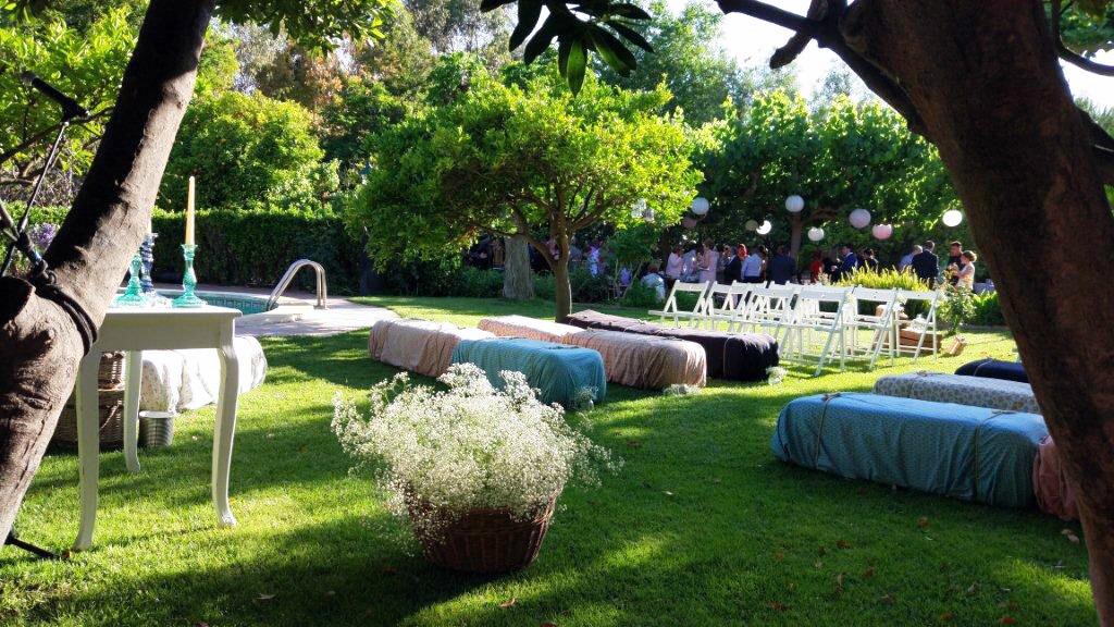 Casa rural para boda en tarragona el mas groc mas a rural - Casa rural boda ...