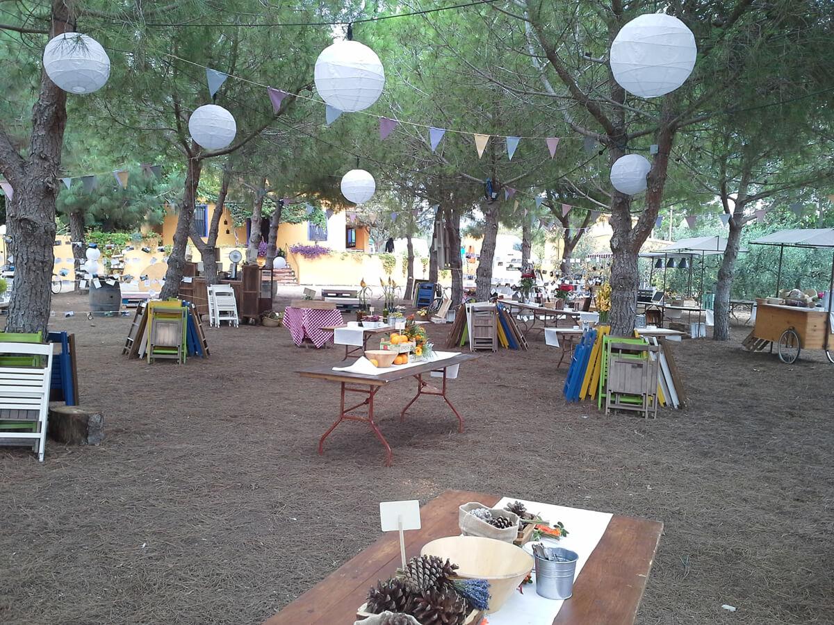 Event planner para bodas