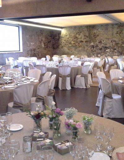Masia para bodas en Tarragona