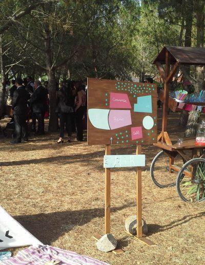 Masia para bodas en Catalunya