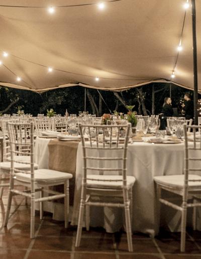 Casa rural para bodas