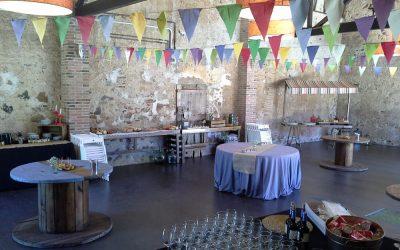 Wedding Planner Reus – Celebraciones en el Mas Groc