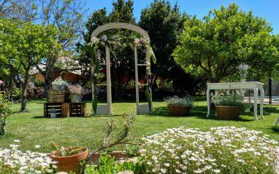 Sitios bonitos para casarse Tarragona – El Mas Groc