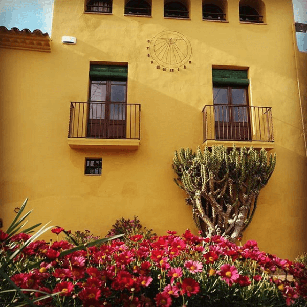 Sitios bonitos para casarse Tarragona
