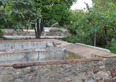 Alquiler Masía rural